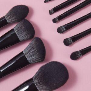 Make-Up Brush Private Set