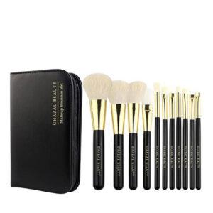Make-Up Brush Set Natural